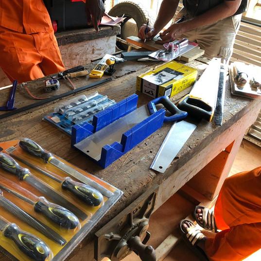 Carpentry Training 1.JPG