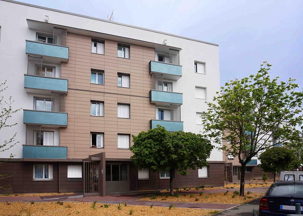 Triptyque logement toulouse Couserans