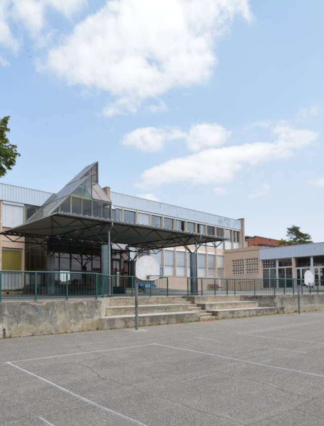 Ecole Jules Ferry