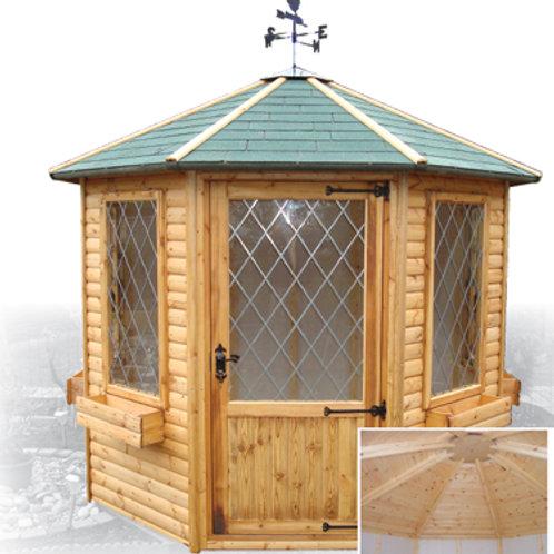 Octagonal Summerhouses