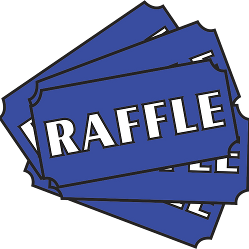 Raffle Ticket (x5)