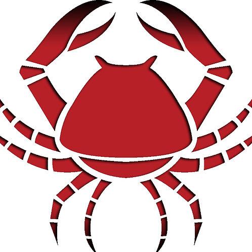 Adult Crab Feed Ticket