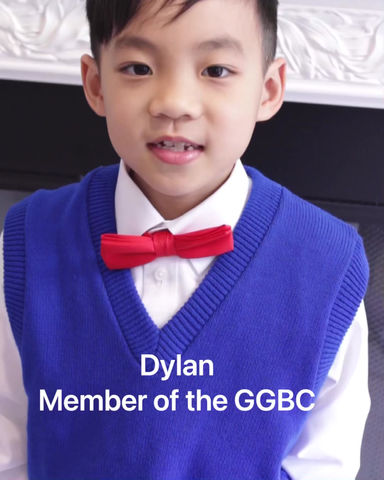 Meet DYLAN!