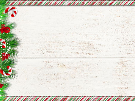 A Merry Christmas Card from the GGBC