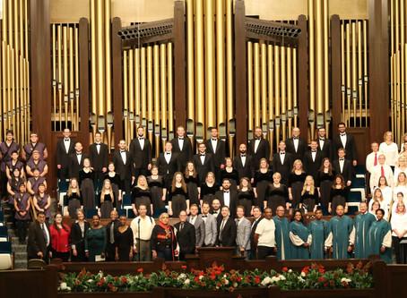 Interfaith Choral Concert