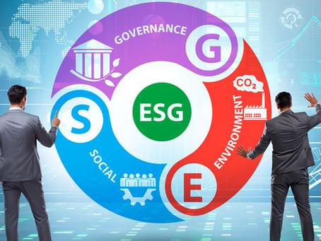 ESG: o que significa e por que empresas sustentáveis são tão lucrativas