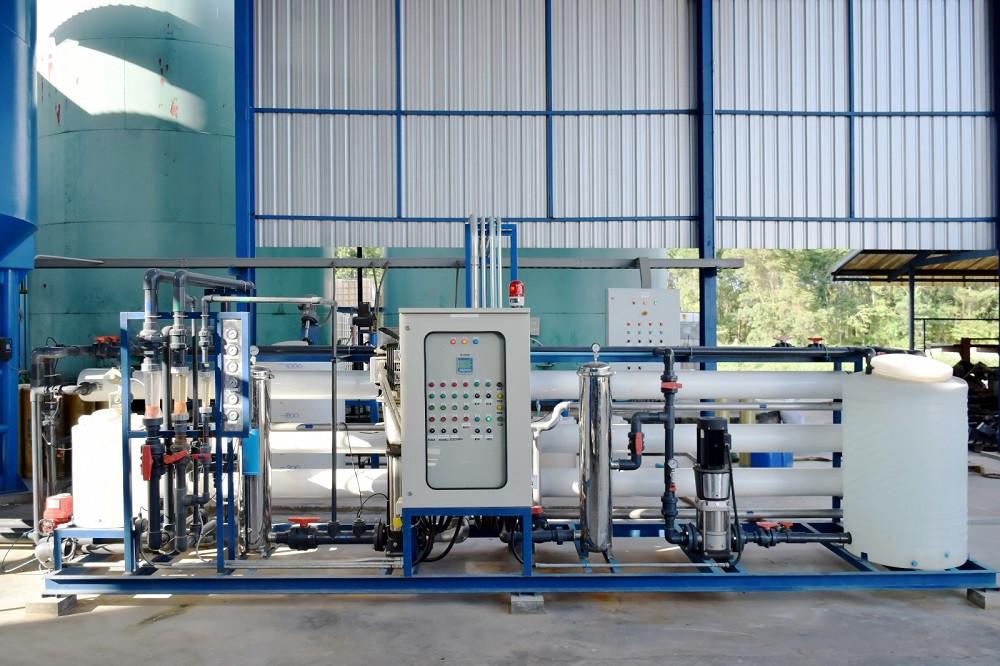 ETA compacta: o preço pode variar muito conforme tecnologia empregada e qualidade desejada da água