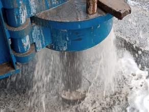 Como saber se tem água antes de perfurar um poço artesiano?