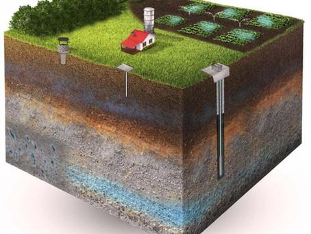 Tipos de poços: conheça diferentes poços para captação de água e suas vantagens