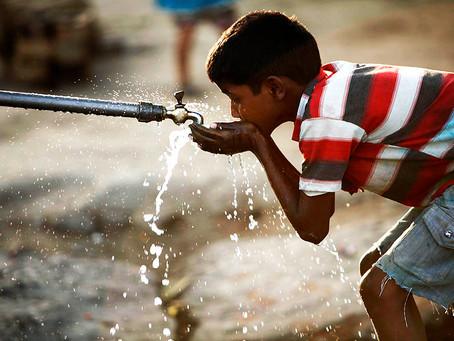 Água de poço é sempre potável?