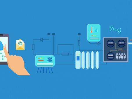 Telemetria e internet das coisas: grandes aliadas na gestão de recursos hídricos