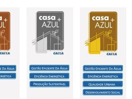 Selo Casa Azul: Caixa oferece desconto no financiamento para construções de baixo impacto ambiental