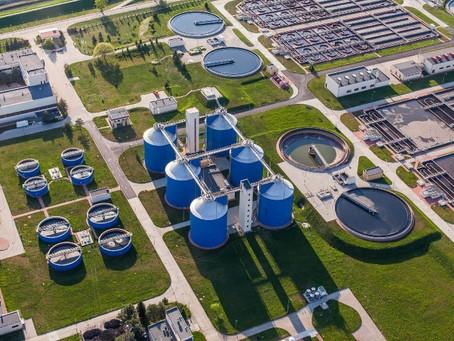 Estudo: água de reuso pode garantir abastecimento nas indústrias mesmo durante crises hídricas