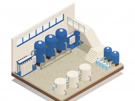 Tratamento de efluentes: como funciona uma estação de tratamento de esgoto compacta