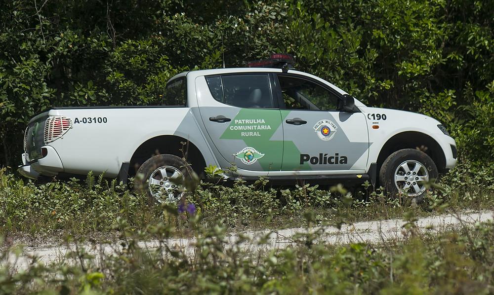 Denúncias de poços artesianos irregulares podem ser feitos através da Polícia Militar Ambiental