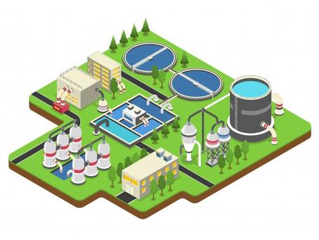 BOT: conheça a modalidade de tratamento de água e efluentes in site