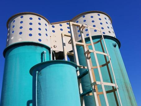 8 vantagens de utilizar a modalidade BOT de tratamento de água e esgoto