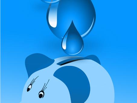 Economia de água para empresas: dicas para reduzir sua conta