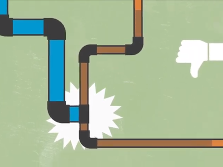 Por que sua empresa não deve depender de uma concessionária de água e esgoto