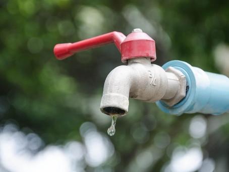 Como sua empresa pode se proteger de uma possível crise hídrica