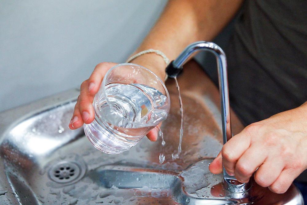 Conheça os padrões de potabilidade da água