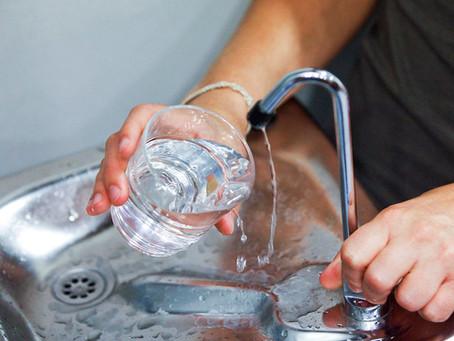 Saiba como funcionam os parâmetros estabelecidos por lei para água potável