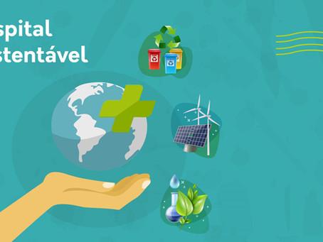 Hospitais sustentáveis: como implementar práticas de sustentabilidade ambiental em hospitais