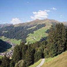 Vorderlanersbach-Lanersbach