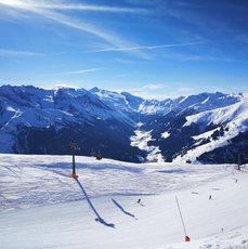 Grenzenloser Skispaß