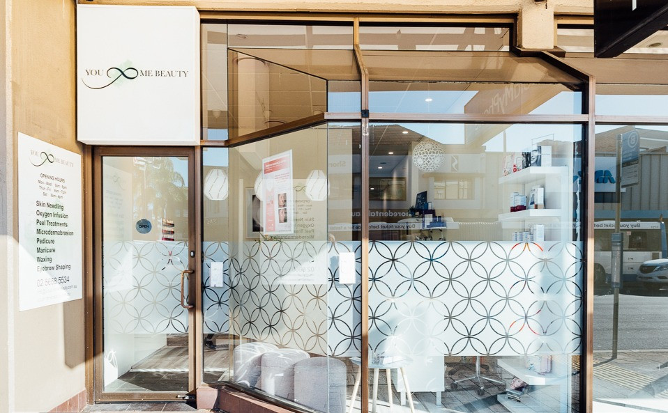 You and Me Beauty Salon- Neutral Bay 2