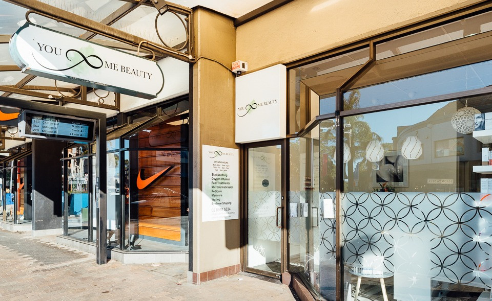 You and Me Beauty Salon- Neutral Bay 5