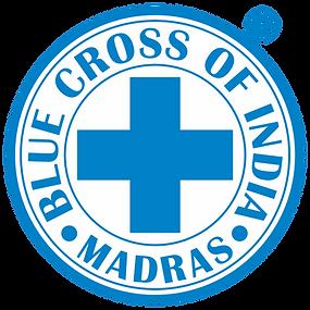 bluecrossofindia