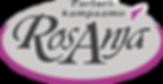 Parturi-kampaamo RosAnja logo
