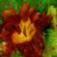 red flower 20-20 cm acryl_oilpaint.jpeg