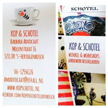 Kop & Schotel