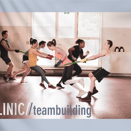Van teambuilding tot assertiviteitstraining, alles is mogelijk bij Club BOKS!