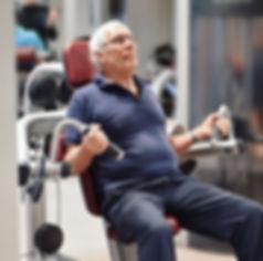 Senioren Fitness - Ravenstein