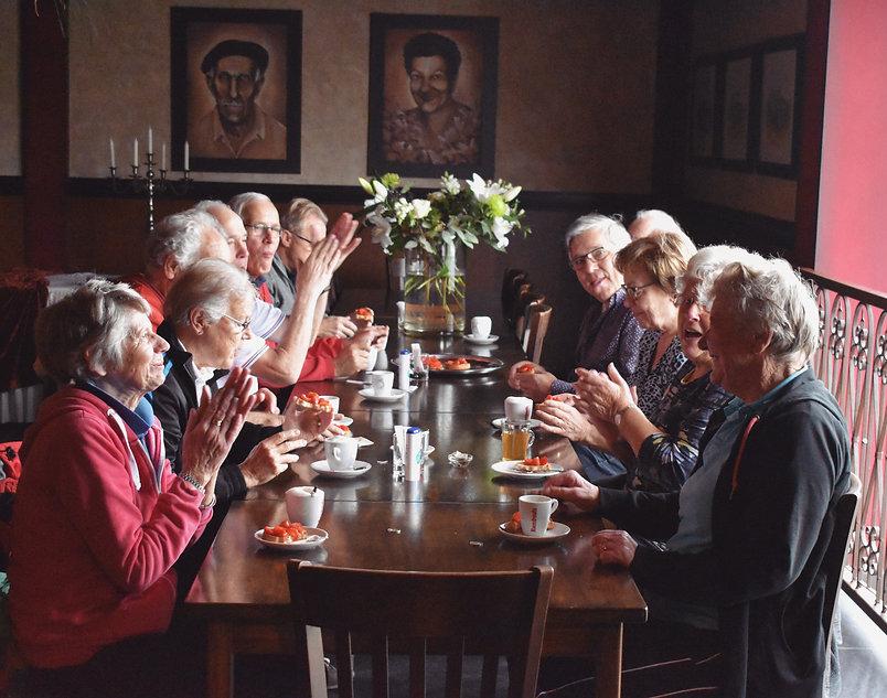 Feesten en Partijen - zaalverhuur - Ravenstein