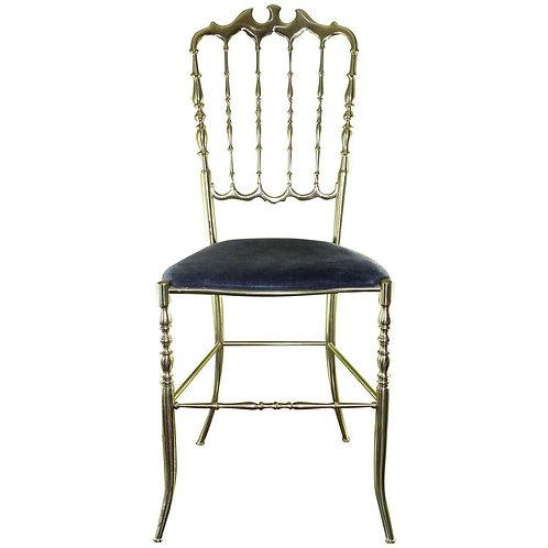 Chiavari Chair, Italy, circa 1970