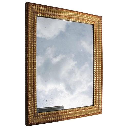 Gilt Mirror, France, circa 1800