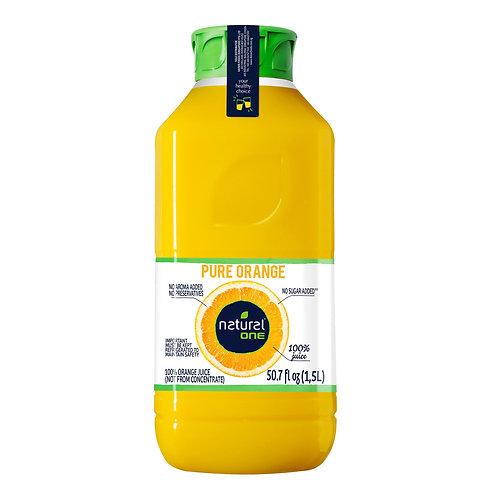 Naturalone Bottle Juice - Pure Orange 1.5L