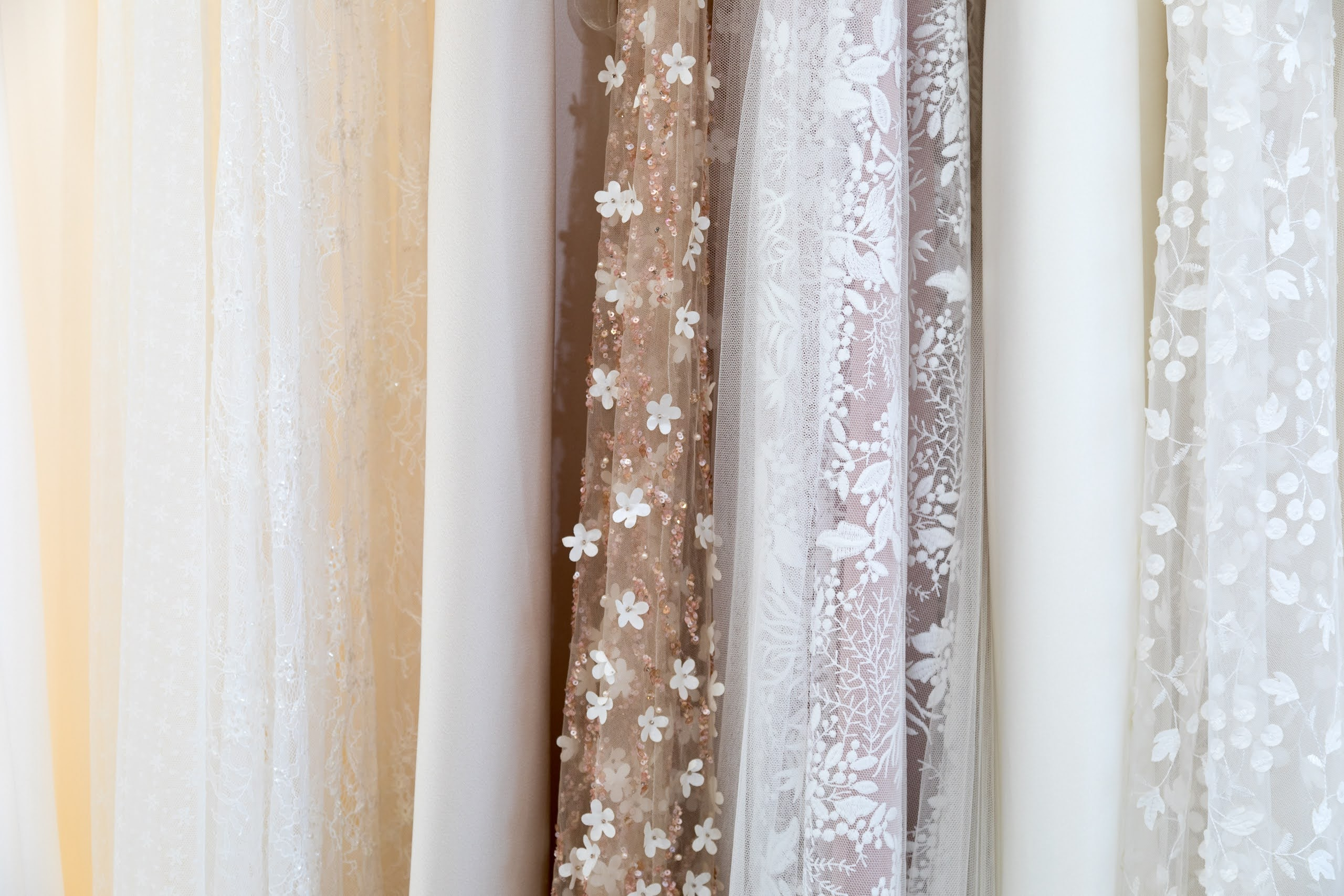 Rare Bridal Studio Dresses