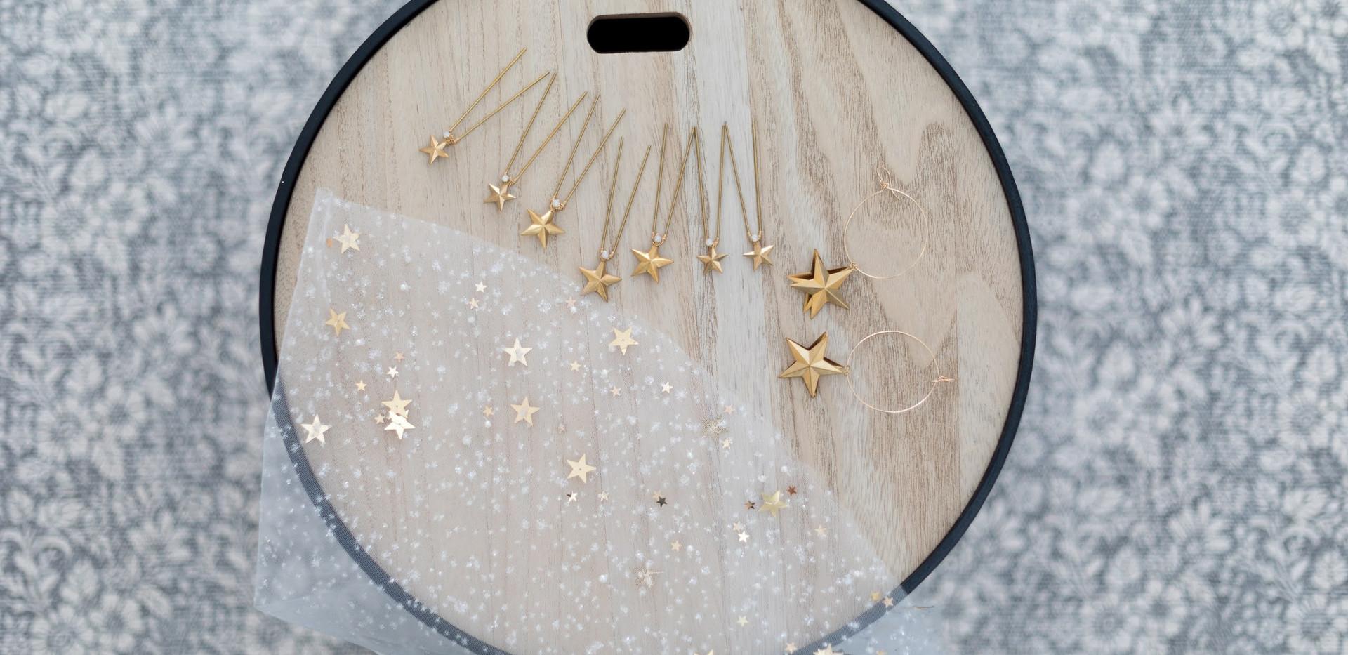 star accessories