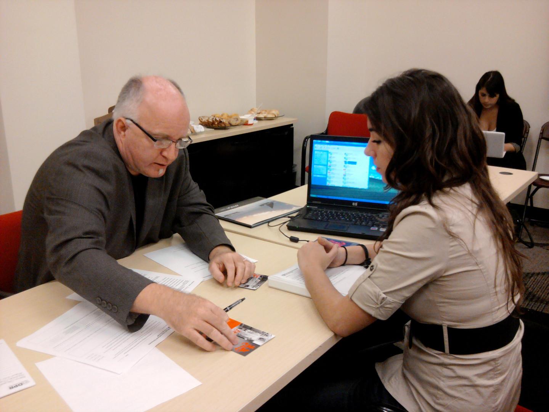 MIU-PAC Reviewing Student Work