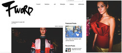 F Word Magazine Online