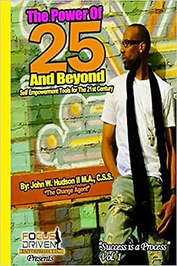 The Power of 25 & Beyond Empowerment Key