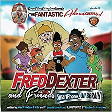 The Fantastic Adventures of Fred Dexter