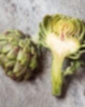 תמונה מתוך סדנת בישול בריא של ליעוז מלול