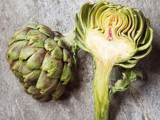 Artichoke Leaf & Chronic Liver Disease