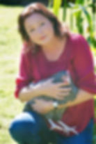 Best Little Organic Farmer and Arizona Author, Josephine DeFalco